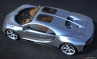 Bugatti Chiron Gets New Glass Roof as Part of Design Tweak