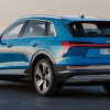 All-Electric Audi e-tron Officially Revealed