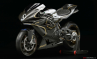 MV Agusta Unviels Limited-Edition F4 Claudio Superbike