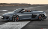 Design and Power Updates for 2019 Audi R8