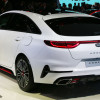 VIDEO: All-New 2019 Kia ProCeed Design Story