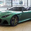 Aston Martin Reveals Le Mans-Inspired 'DBS 59'