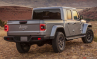 All-New 2020 Jeep Gladiator Unveiled at LA Auto Show