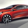 All-New Renault Clio Unveiled