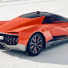 Giorgetto Giugiaro Reveals 'Kangaroo' Electric Concept Car