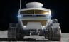 Toyota Designs Moon Rover for Japanese Space Agency JAXA