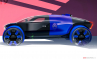 Futuristic Citroën '19_19 Concept' Revealed