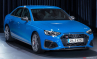 2020 Audi A4 Unveiled