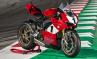 Ducati Unveils Limited-Edition Panigale V4 to Mark 25th Anniversary of Classic 916 Superbike