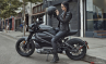 Harley-Davidson's New 'LiveWire' Electric Motorcycle Previews Future Design Language