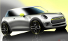 First Ever All-Electric Mini Revealed