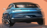 Byton Reveals Near-Production-Ready 'M-Byte' Electric SUV