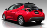 Toyota Unveils All-New Yaris