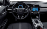 Honda Civic Gets Facelift for 2020