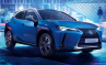 Lexus Unveils Its First Ever Production EV – the UX 300e