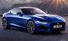 New 2020 Jaguar F-Type Revealed