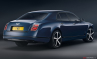 Bentley Says Goodbye to Mulsanne with Special '675 Edition'