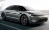 Sony 'Vision-S' Electric Concept Car Revealed