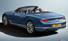 Bentley Continental GT Mulliner Convertible Unveiled