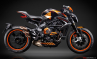 MV Agusta Collaborates with TheArsenale on New Special Edition Dragster 800 RR