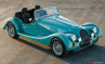 All-New Morgan Plus Four Heralds New Era for Famous British Marque