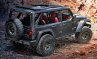 Jeep Wrangler Rubicon '392 Concept' Revealed