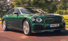 Bentley Flying Spur Gets New Styling Pack