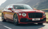 Bentley Introduces New V8-Powered Flying Spur