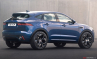New Jaguar E-Pace Revealed