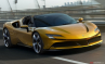 Ferrari Reveals SF90 Spider – the Most Powerful Mass-Produced Convertible on the Planet