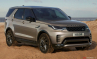 Land Rover Discovery Gets Design Updates for 2021