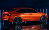 Honda Previews Design of New 2022 Civic with Prototype Car