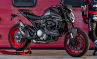 Ducati Unveils New Monster