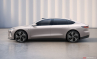 China's NIO Launches First Ever Saloon Model – the 'ET7'