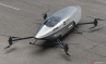 Alauda Unveils 'World's First Flying Car'