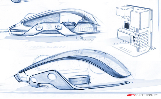 Industrial Design amp Product Design Software  Autodesk Alias