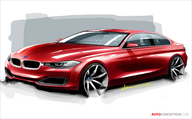 """The Best Design Innovations 2012"": BMW Scores Twice"