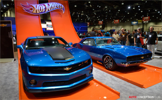 Photo Gallery Sema Show 2012 Autoconception Com
