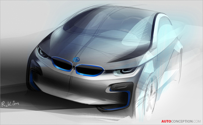 BMW and Local Motors Announce Winners of 'Urban Driving Experience Challenge'