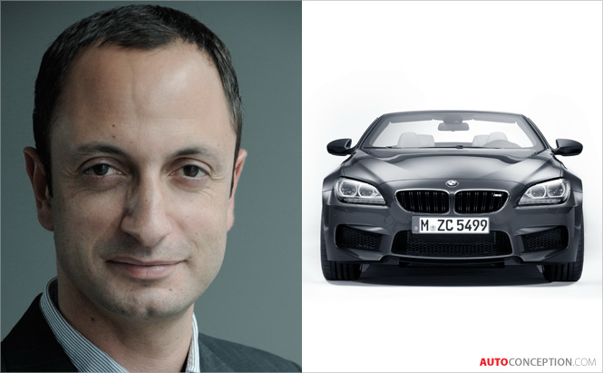 Car Designer Profile: Karim Habib, Head of BMW Design