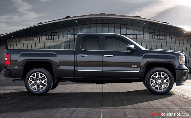 Tacoma New Design 2014.html | Autos Weblog