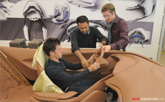 Trend Spotting: Ford Futurists Predict 13 Consumer Trends for 2013