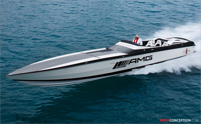 Mercedes-AMG-Cigarette-Racing-world-s-most-powerful-powerboat ... Fastest Speedboat In The World