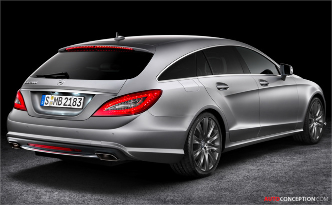 Mercedes-Benz-2013-Design-Trophy-car-design-stying-Auto-Zeitung-most-beautiful-car-of-the-year-CLS-Shooting-Brake-A-Class
