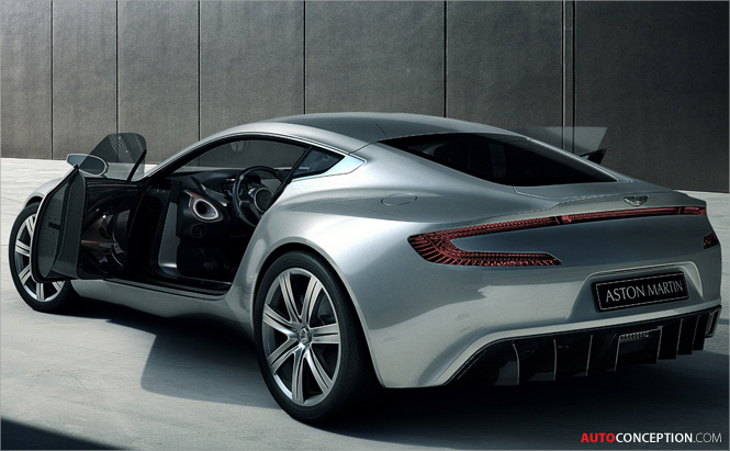 PLASMA-SPRAYED-CERAMICS-Aston-Martin-One-77-blown-diffuser-Zircotec-automotive-car-design-styling