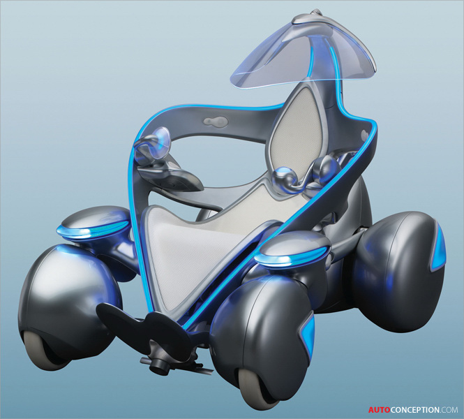 Toyota-future-urban-mobility-concept-car-design-i-ROAD-PM-i-unit-i-Swing-i-REAL-4