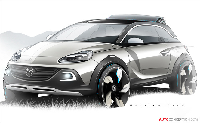 Vauxhall-ADAM-ROCKS-concept-mini-crossover-design