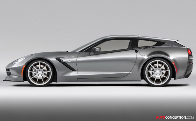 Callaway-Carbon-AeroWagon-car-design