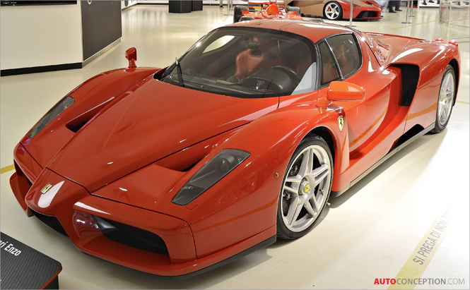 Ferrari-Supercar-Technology-Design-Myth-Enzo-car-design