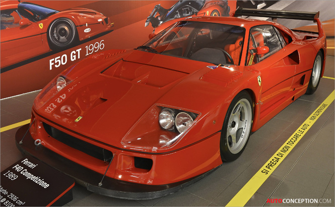 Ferrari-Supercar-Technology-Design-Myth-F40-Competizione-car-design